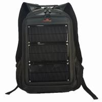 Quality Custom Outdoor Backpacking Solar Battery Charger 8W For Cell Phones for sale
