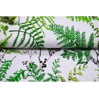 Buy 130x70 Fine Printed Cotton Canvas / Twill Cotton Fabric For Garment at wholesale prices