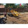 Buy cheap 60HP Sugarcane/Sugar Cane Harvester Machine, from wholesalers