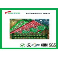 Buy Professional Quick Turn PCB Prototypes 1 layer to 24 layer PCB at wholesale prices