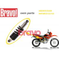 Buy cheap NXR Bros 125 / 150 Motorcycle Shock Absorber Mono Shock Hydraulic Oil With from wholesalers