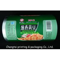 Quality Food Grade Printing Snack Packaging Bags Environmentally Friendly Bags OEM for sale