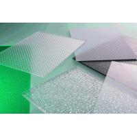 Buy ISO / SGS Approved Polycarbonate Solid Sheet Anti Aging For Shopping Malls at wholesale prices