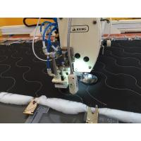 Quality Industry Automatic Sewing Machine with Small Hook Synchronous Belt Drive for sale