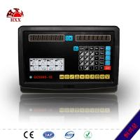 Quality HXX single axis digital readout  for lathe/mill machines for sale