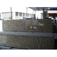 Quality Golden Diamond Granite Marble Stone Customized Size Eco - Friendly for sale