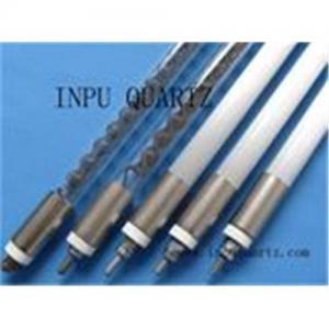 China Far infrared quartz tube on sale