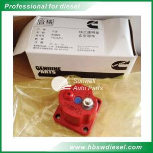 Quality Cummins Fuel Shutoff Valve 3408421, 3054608,209940 for sale
