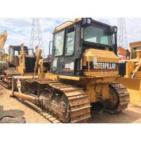 Quality New arrival Used Caterpillar D6G bulldozer 2 sets available 3 years warranty for sale