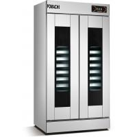 Quality Electric Proofer All Stainless Steel Body 32 Plate Glass Door Electric Proofer FMX-O32A for sale