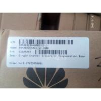 Quality Tbit/s Connections Original Huawei SDH MSTP OptiX OSN 8800 T32 OSN3500 SSN1DCU for sale