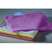 Quality Microfiber Suede Cloth for sale