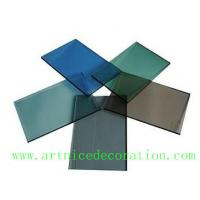 Quality dark green float glass , dark green glass , dark green for sale