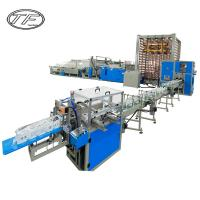 Quality TF-TPM1575 Excellent Quality Rich Manufacture Experience Toilet Paper Rewinding Machine Toilet Rolling Paper Machine for sale