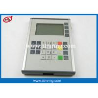 Quality Wincor ATM Parts operator panel V.24 beleuchtet 01750018100 for sale