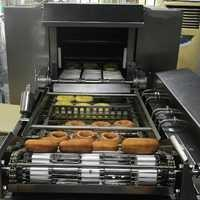 Buy cheap Automatic commercial mini yeast donut maker——YuFeng from wholesalers