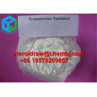 Quality Anabolic Testosterone Sustanon 250 Cutting Cycle Injcetiable Pharmaceutical Steroids for sale