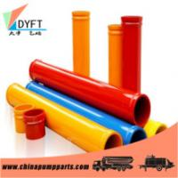 Quality Trucks and Trailers Parts Concrete Pump Delivery Pipe for sale