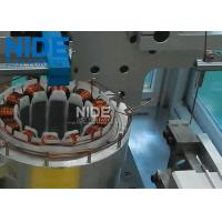 Buy NIDE BLDC motor stator automatic needle winding Machine for fan motor at wholesale prices