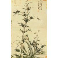 Quality tree painting China art painting for sale