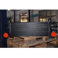 Quality Aluminum charge air cooler /air to air heat exchanger for Automotive Performance for sale
