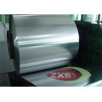 Quality Heat Exchanger Professional Aluminium Foil Roll Extrusion 8011 8021 for sale