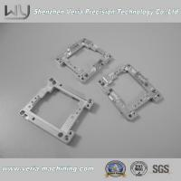 China OEM CNC Machining Aluminum Part / Precision CNC Machined Part for Hardware and Electronic on sale