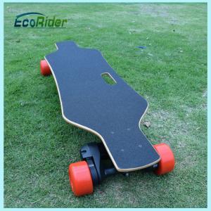 Buy cheap 2016 EcoRider brushless motor 4 wheel smart balance electric skateboard from wholesalers