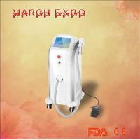 Quality Razorlase  808nm Diode Laser Hair Removal Machine With Germany Laser Bars for sale