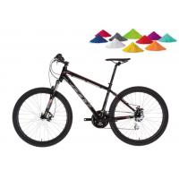 Buy Colorful Bike Frame Powder Coating High Gloss Excellent Adhesion / Flexibility at wholesale prices