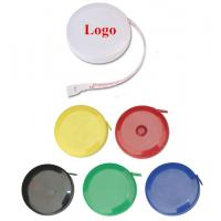 Quality Retractable Promotional Tape Measure for sale