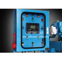 Quality FD60 Autotransformer Fire Pump Controller IP54 Meet FM1321 / 1323 Approvals for sale