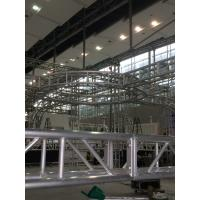 Quality Roofing Grand Aluminium Circular Lighting Truss Apply To Audio Show Event for sale