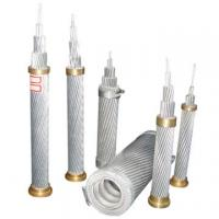 Quality HV Transmission Lines 1350 AAAC All Aluminium Alloy Conductor for sale