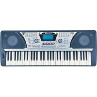 Buy 100 Timbre Tune 61 Key Electronic Keyboard Piano For Concert Performing MK-931 at wholesale prices