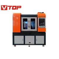 China Small Format High Precision Fiber Metal Laser Cutting Machine For Jewelry/Gold/Sliver GF-6060 on sale