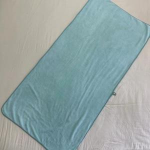 Quality Colorful Microfiber Refreshing Oshibori Towel for sale