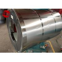 Quality ISO9001 Standard Galvanized Steel Roll Cold Rolled 600mm-1250mm Width for sale