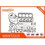 China Mitsubishi L-200 4D56  4D56T Full Engine Gasket Set MD972215 MD 977215 MD-972215 for sale