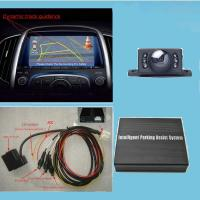 Quality Intelligent parking assist system( IPAS) for Toyota Honda Mazda VW Audi etc for sale
