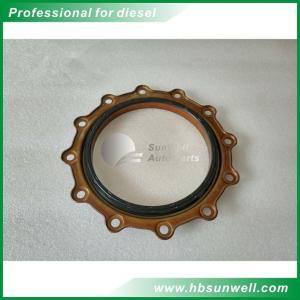 Quality Cummins M11 ISM QSM Engine crankshaft rear oil seal4923644 4089542 4023018 for sale