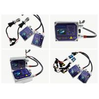 Buy Professional H9 H8 Car Xenon Hid Kits Waterproof Shockproof Long Life Span at wholesale prices