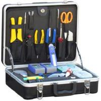Quality Portable Fiber Optic Tool Kits Unifiber Universal SM Test Set Easy To Use for sale