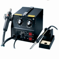 Quality 450 Degree ESD Desoldering Station for sale