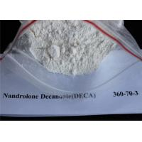 99% Muscle Gain Nandrolone Decanoate DECA Hormone Steroid CAS 360-70-3