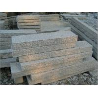 Quality China Grey Granite Curbstone/Kerbstone / Border Stone for sale
