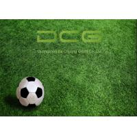 Buy Professional Anti - UV Monofilament Artificial Grass Turf Soccer Field at wholesale prices