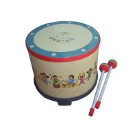 Quality Korea Bass Drum Toy Musical Instrument Floor Tom Children Music Toy for sale