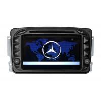 Quality High Definition RDs Benz DVD GPS VCD TV for G-W463 ST-9311 for sale