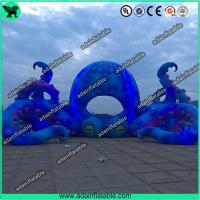 Quality Inflatable Octopus,Inflatable Stage,Sea Inflatable Animal,Advertising Inflatable Octopus for sale